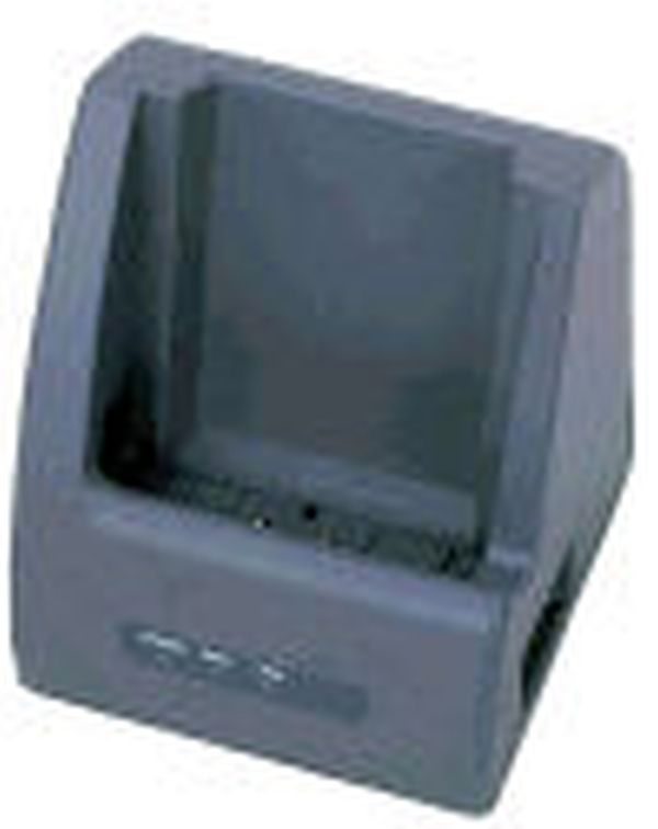 Коммуникационная подставка - зарядное устройство для Casio IT-500 (IrDA/USB, ТРЕБУЕТСЯ блок питания AD-S42120AE) Casio IT-560IOE