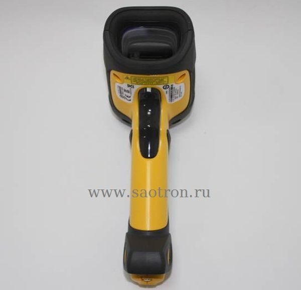 Сканер штрих кода Zebra / Motorola Symbol LS3408 (Лазерный (FZ) сканер, ТРЕБУЕТСЯ кабель)