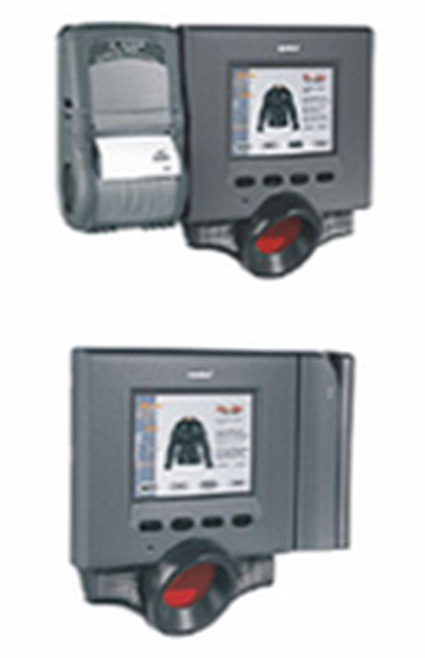 Информационный киоск Zebra / Motorola Symbol MK 1100 (touch screen) Motorola Symbol MK1100-0N0DAKBWT00