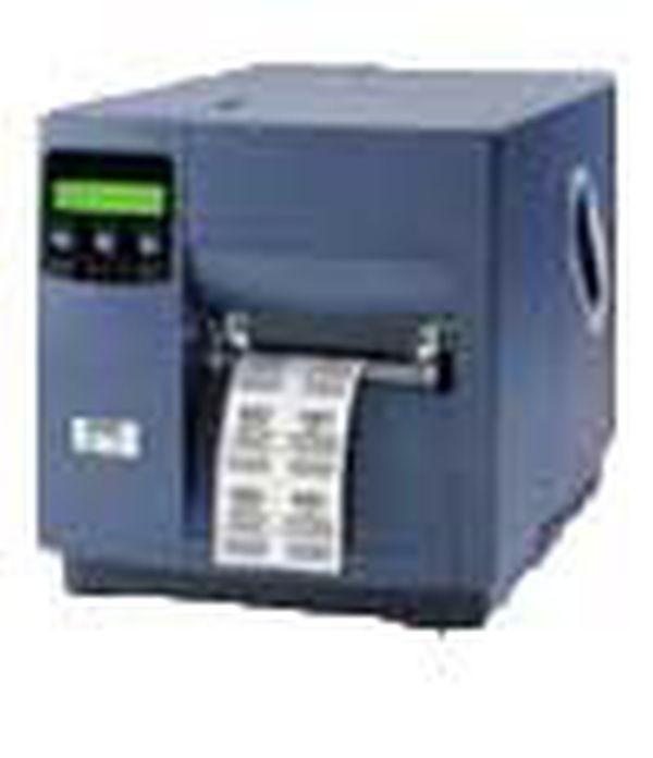 Термопринтер этикеток Datamax DMX I-4212 DT (203 dpi) Datamax O'Neil R22-00-03000007