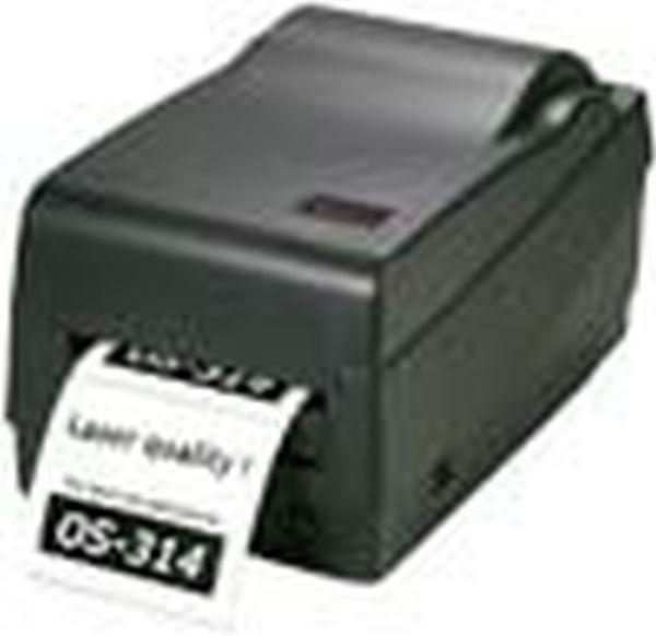 Термотрансферный принтер этикеток Argox OS-314TT (300 dpi, ширина печати 104 мм) Argox OS-314TT