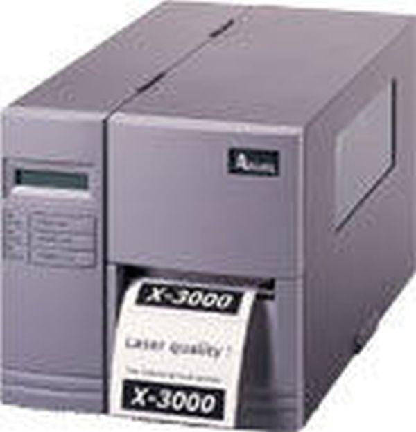 Термотрансферный принтер этикеток Argox X-3000+ (300 dpi) Argox X-3000+