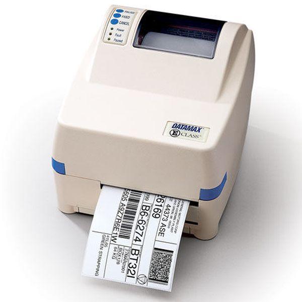 Термотрансферный принтер этикеток Datamax E-4304 (300 dpi) Datamax O'Neil J33-00-1L000U00