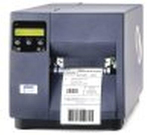 Термотрансферный принтер этикеток Datamax DMX I 4208 (203 dpi, шрифты ILPC, CG Times)