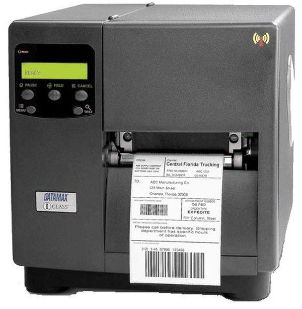 Термопринтер этикеток Datamax DMX I-4210 (203 dpi) Datamax O'Neil R52-00-03000007