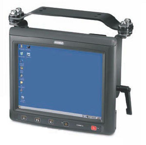 Терминал VC5090 MA0QM0GH6WR (Full screen SVGA, 24 48Vdc, Color (touch), CE5.0, 128Mb RAM/192Mb Flash, в комплекте набор крепления) Zebra / Motorola Symbol