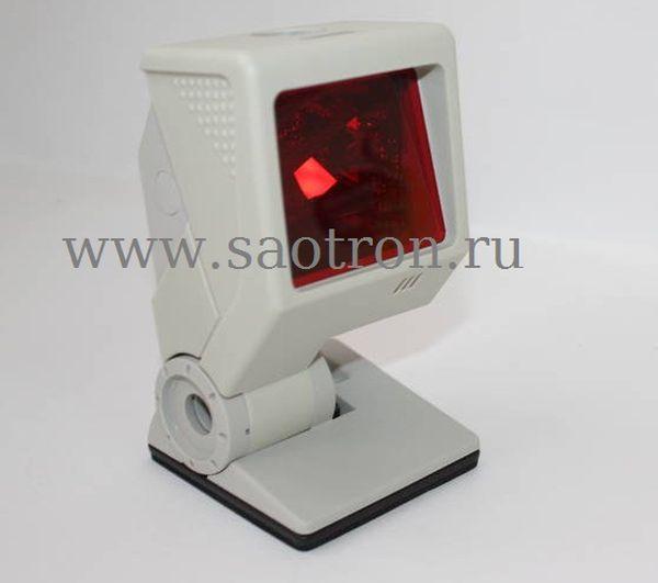 Сканер штрих-кодов Metrologic MS 3580 KB Quantum T (Стационарный многоплоскостной сканер штрих-кода, черный) HoneyWell MK3580-31D47