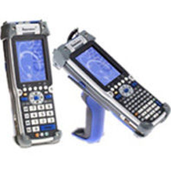 Терминал сбора данных Intermec CK61 (802.11b/g, Linear imager (EV10), 64/128MB, standard numeric, Win CE 5.0, ТРЕБУЕТСЯ аккумулятор (318-015-001)) Intermec CK61A431130A0100