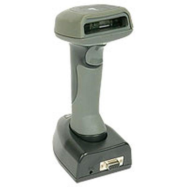 Сканер штрих-кодов CipherLab 1160 (Сканер штрих-кода Bluetooth, в комплекте с базой KB) Cipher 1160