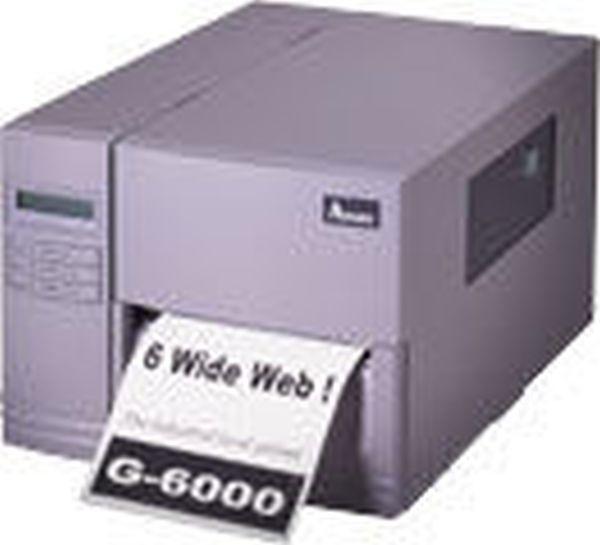 Термотрансферный принтер этикеток Argox G-6000 (203 dpi) Argox G-6000