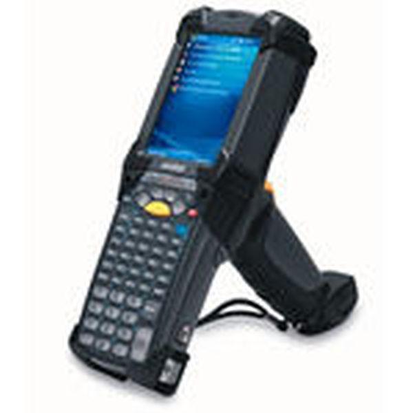 Терминал сбора данных MC9090 GF0HBAGA2WR (Gun, WLAN, 1D (SE1224), Color, 64/64MB, 28 Key, WIN CE 5.0, BT) Zebra / Motorola Symbol