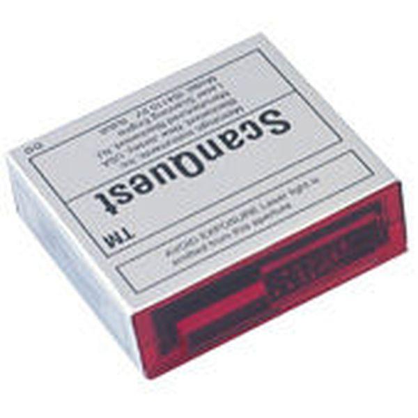 Сканер штрих-кодов Metrologic MK4225 RS232 ScanGlove (Линейный лазерный сканер, ТРЕБУЕТСЯ блок питания и кабель) HoneyWell MK4225-RS232