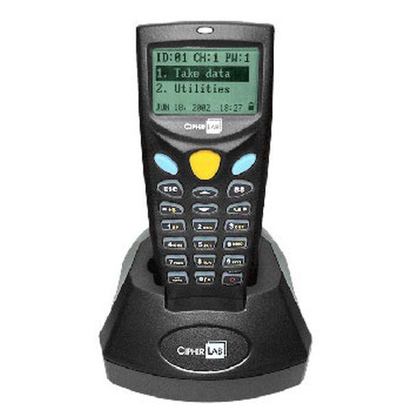 Терминал сбора данных CipherLab 8071L (WiFi, 2Mb, в т.ч. подставка RS232) Cipher 8071L2MB