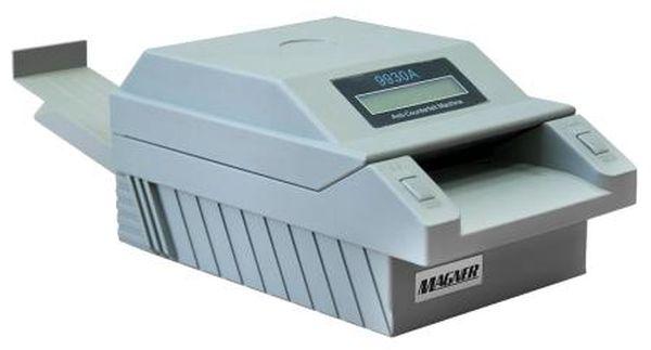 Автоматический детектор банкнот Magner 9930ARUB/USD/EUR Magner Magner9930A