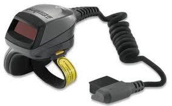 Сканер Zebra / Motorola Symbol RS409 SR2000ZZR (1D, кольцо, с коротким кабелем (терминал крепится на руке))