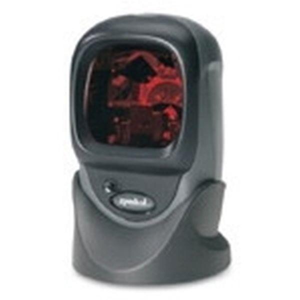 Сканер штрих-кода многоплоскостной Zebra / Motorola Symbol LS9208 (Сканер штрих кода, черный, в комплекте кабель USB (25-53492-22)) Motorola Symbol LS9208-7NNU0100SR