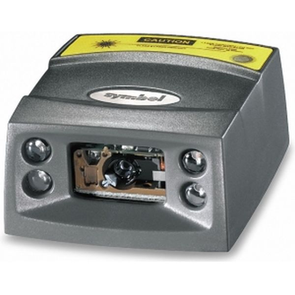 Сканер штрих кодов Zebra / Motorola Symbol MINISCAN MS 4407 HD (IMAGER, HD, RS232/USB)