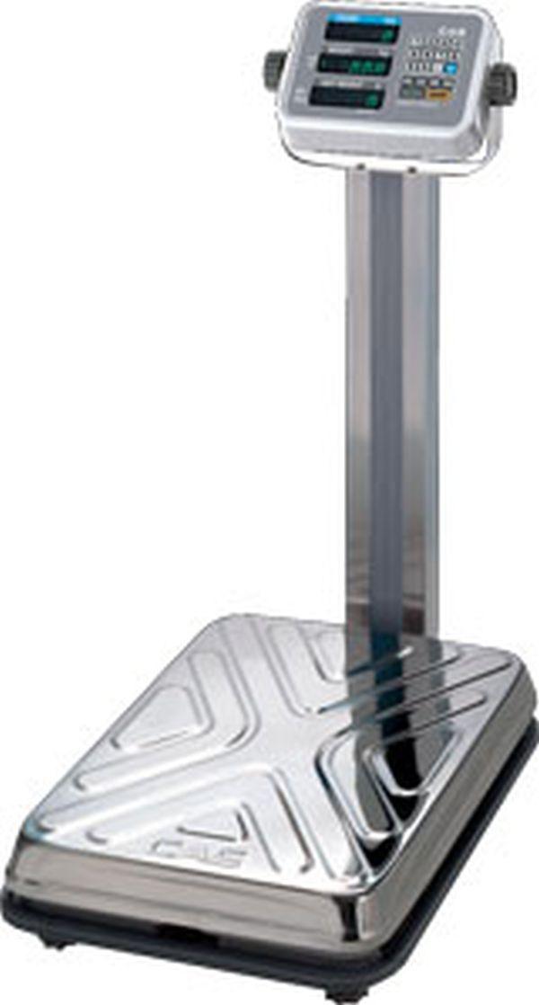 Весы CAS AC 50 (НПВ: 50 кг)