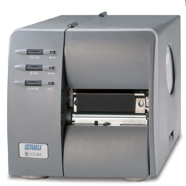 Термопринтер этикеток Datamax DMX M-4206 MarkII (203 dpi, 4 Mb, DT, Нож, Графический дисплей) Datamax O'Neil KD2-00-03040000