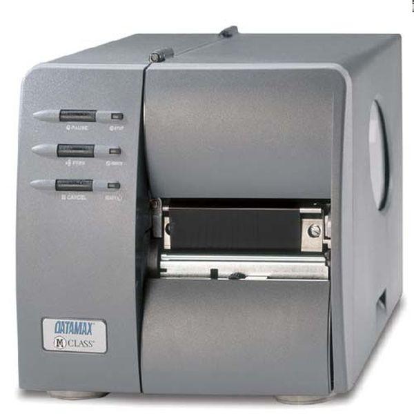Термопринтер этикеток Datamax DMX M 4206 MarkII (203 dpi, 4 Mb, DT, Внутренний смотчик, Графический дисплей)