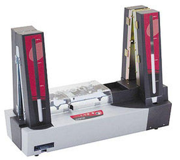 Принтер Quantum Mag с кодировщиком магнитной полосы HICO/LOCO
