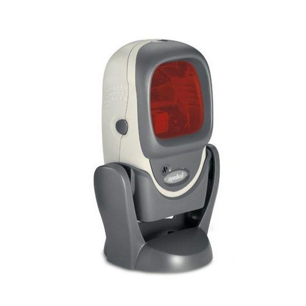 Сканер штрих кода LS9208 мультиинтерфейсный, белый Zebra / Motorola Symbol