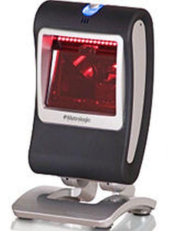 Сканер штрих кодов Metrologic MS7580 Genesis KBW (1D)