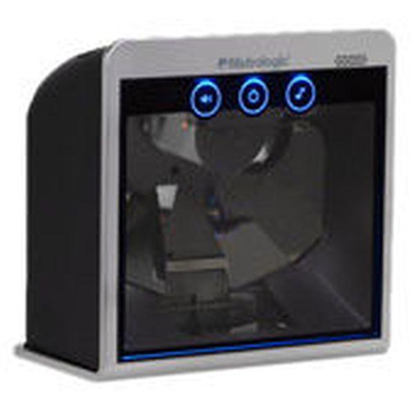 Сканер штрих-кодов Metrologic MS7820 Solaris KBW HoneyWell 07484
