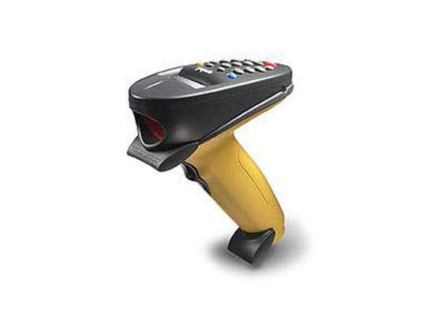 Сканер штрих-кодов Scanner: Industrial (P360) -4MB Memory - Both US & Worldwide Zebra / Motorola Symbol Motorola Symbol P360-SR1214100WWR