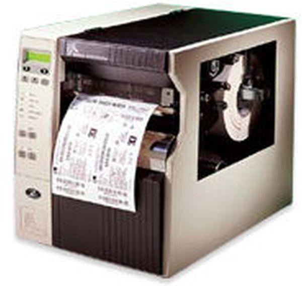 Термотрансферный принтер этикеток Zebra 170 Xi4 (203 dpi, 305 мм/сек, Ser/Paral, сетевая карта)