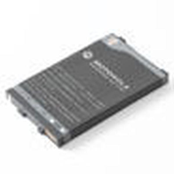 Стандартный аккумулятор BTRY ES40EAB00 для Zebra / Motorola Symbol ES400 (1540 mAh)