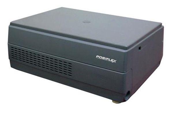 POS компьютер Posiflex PB 2200B черный, C7 1.5 GHz, 80 GB HDD, 512 MB DDR2 RAM, без ОС
