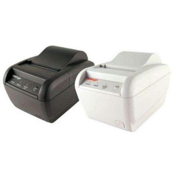 Принтер чеков Posiflex Aura-8000U (USB, RS, LPT) с БП Posiflex A14401