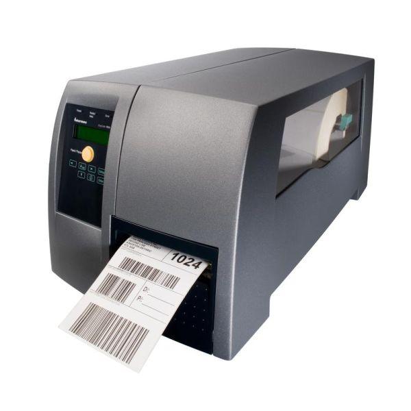 Термотрансферный принтер этикеток Intermec EasyCoder PM4i FP/DP, TT 300 dpi, EasyLAN Ethernet+ZSim, Zebra datastream interpreter