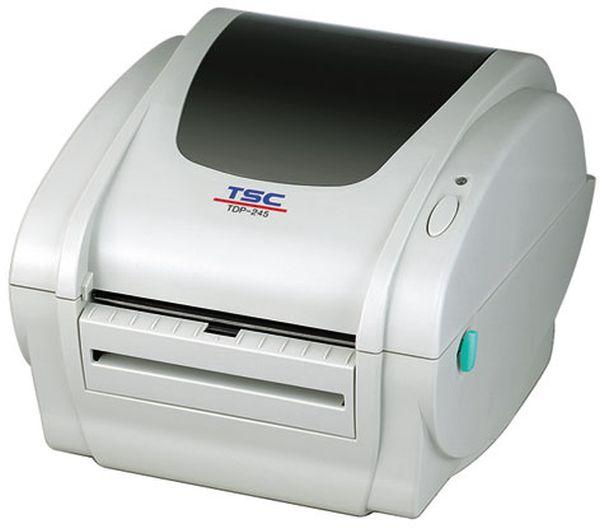 Термопринтер этикеток TSC TDP 247 PSUT (с отделителем)