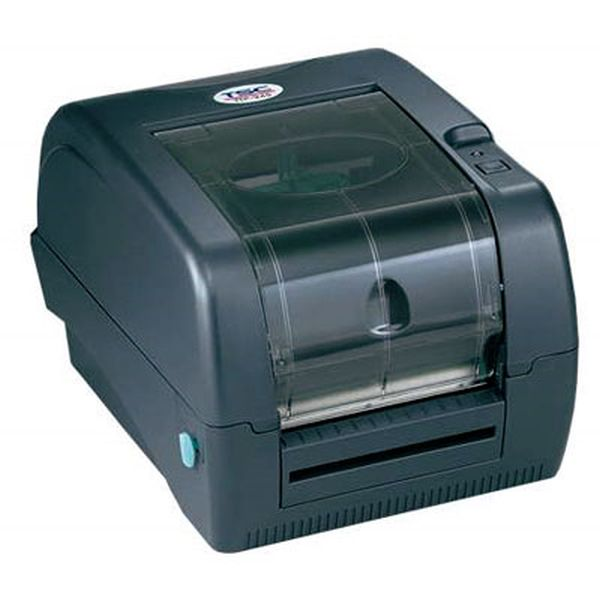Термотрансферный принтер этикеток TSC TTP-343c PSU+Ethernet (светлый) PSU+Ethernet (с отделителем) TSC 99-033A005-20LFT
