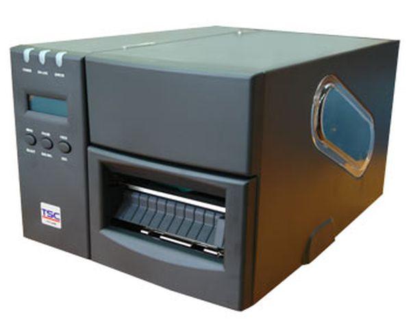 Термотрансферный принтер этикеток TSC TTP-246M Plus PSUC (с отрезчиком knife type) TSC 99-024A002-00LFC1