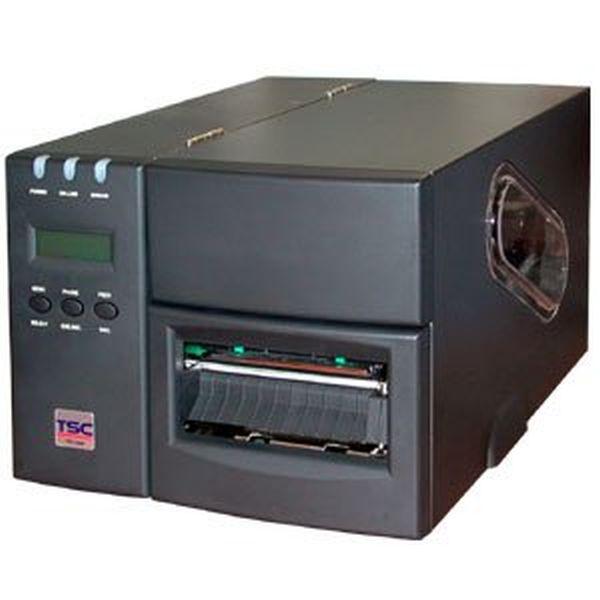 Термотрансферный принтер этикеток TSC TTP 344M Plus PSU