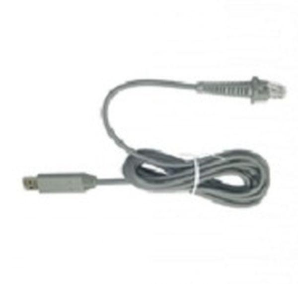 Кабель интерфейсный KB для сканера штрих-кода SD500 Champtek 000578