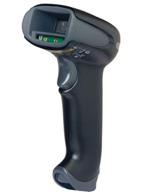 Сканер штрих-кодов Xenon 1902 SR (черный, ТРЕБУЕТСЯ КАБЕЛЬ) HoneyWell 1902gSR-2