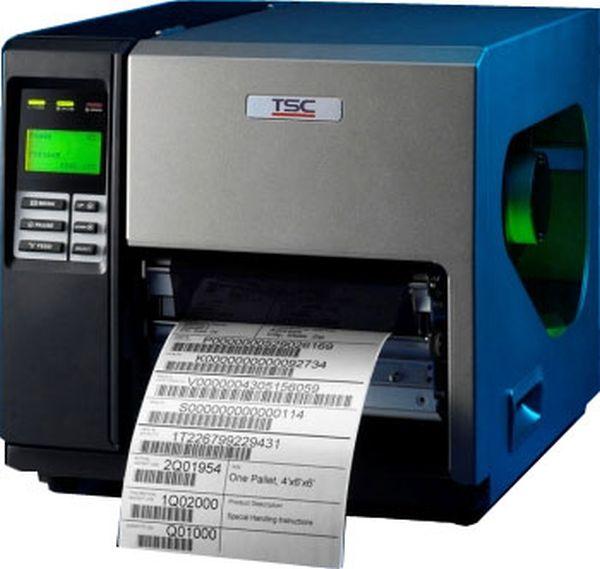 Принтер этикеток TSC TTP-268M PSUC+Ethernet (с отрезчиком) TSC 99-041A001-00LFC