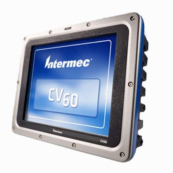 Терминал Intermec CV60C11EF4001803 (WLAN, BT 520 MHz PXA270 Intel XScale, подогриваемый Color VGA дисплей, ResTP,256M,CETE,128M,BT,noPL,InAnt)