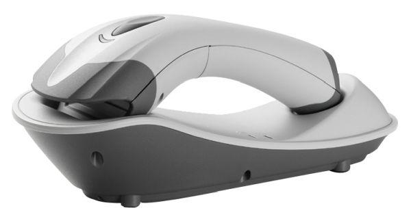 Сканер Argox AS 8020CL USB (Серый) + блок питания