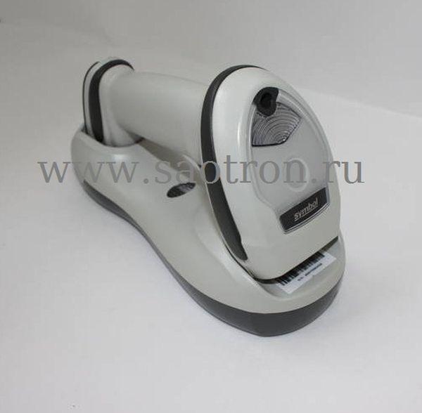 Сканер штрих кода Zebra / Motorola Symbol LI4278 TRWU0100ZER KIT: USB (беспроводной (Bluetooth), белый)
