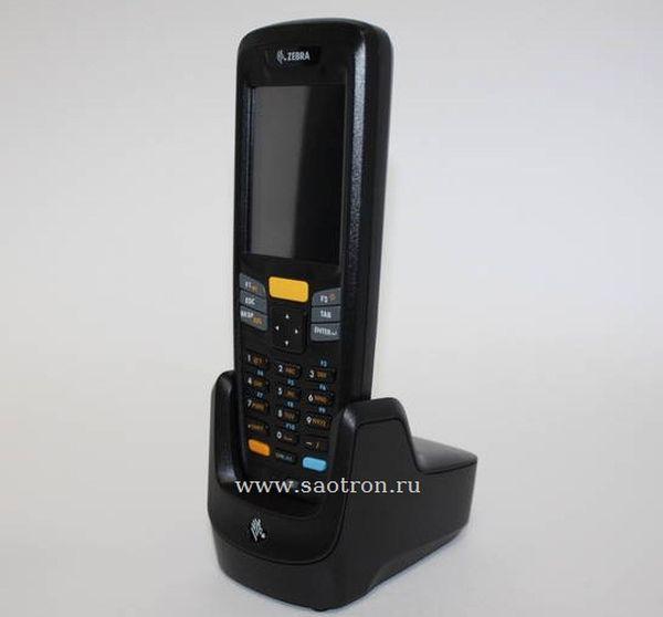 Комплект терминала Zebra / Motorola Symbol K-MC2180-MS01E-CRD (терминал, кредл, БП, кабеля) Motorola Symbol K-MC2180-MS01E-CRD