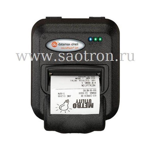 Мобильный принтер Datamax MF2te (203 dpi, USB, RS232, BT)
