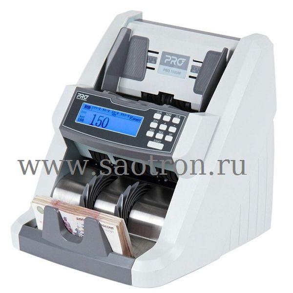 Счетчик банкнот PRO 150 UM PRO PRO150UM