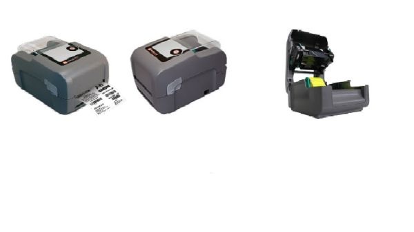 Принтер Datamax(M-4210 - 4-203 DPI, 10 IPS, Printer with Graphic Display, USB, RS232, LPT) Datamax O'Neil KJ2-00-43400006