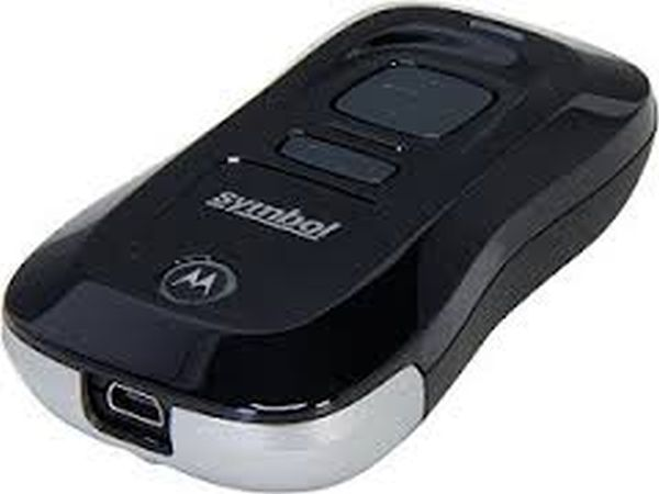 Сканер штрих-кода Zebra / Motorola Symbol CS3070-SR10007WW (Bluetooth capable, 0.5 GB of on-board memory, recharge over USB, includes USB cable) Motorola Symbol CS3070-SR10007WW