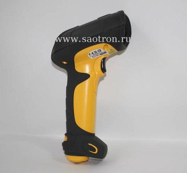 Сканер штрих-кода Zebra / Motorola Symbol DS3508-ER20005R (2D, without cables) Motorola Symbol DS3508-ER20005R